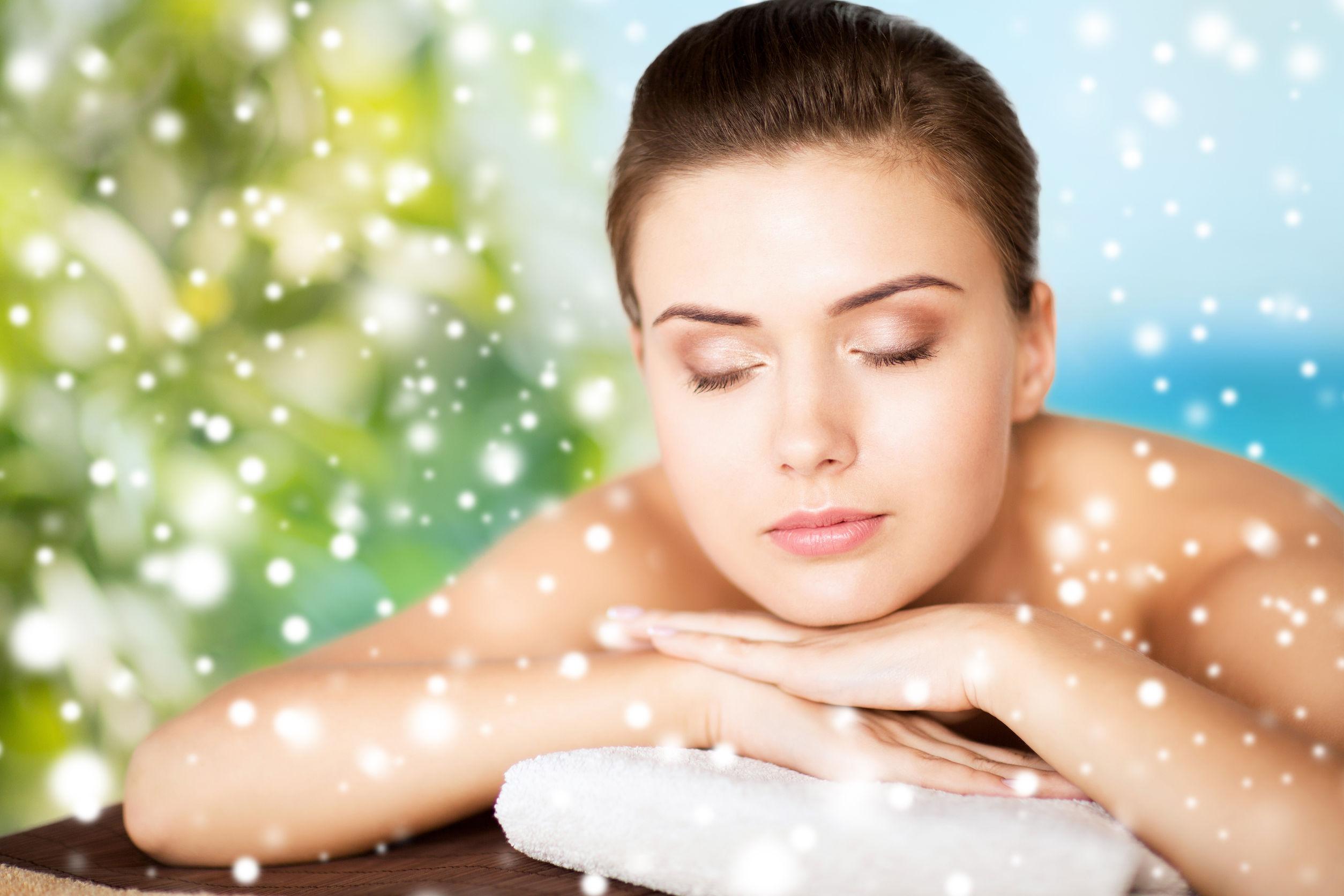 Natural Skin Rejuvenation