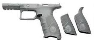 Beretta APX Frame/Grip/Strap kit Grey