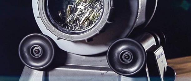FRANKFORD PLATINUM SERIES 220V TUMBLER