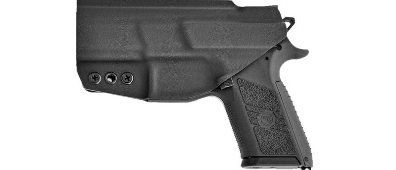 Daniels Holsters  - Smith & Wesson M&P IWB Holster