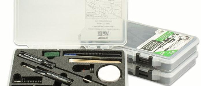 BORE TECH AR-15 WIPER SET (2PC)