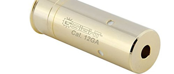 G-Sight Boresight Laser Cartridge