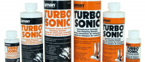 TURBO GUN CLEANING SOLUTION