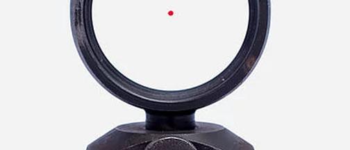CIS Revolution M1776 Iron Sight
