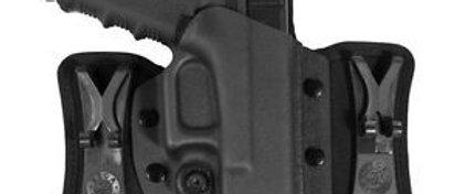 Vega Insid Flat Polymer Holster GL17/22