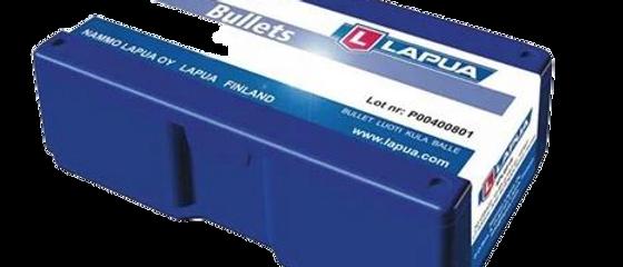 Lapua Bullet 30 155Gr Scenar