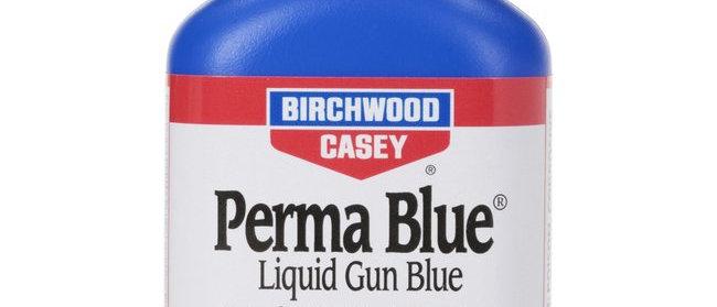 BC Perma Blue Liquid Gun Blue 90ml