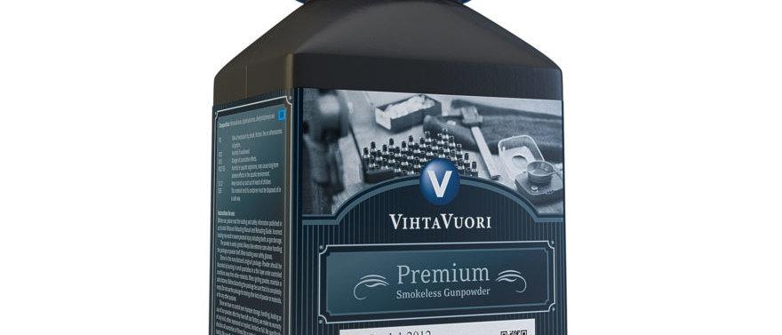 VihtaVouri N150