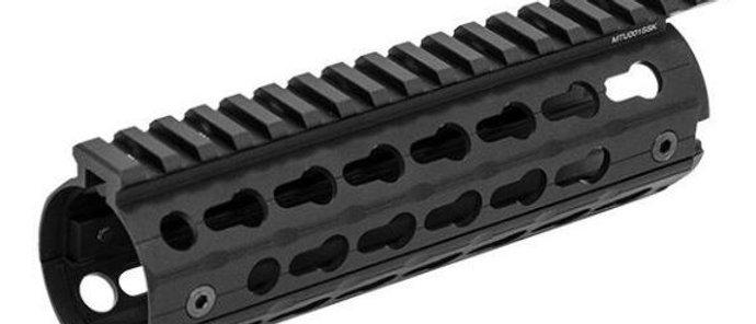 UTG AR15 Carbine Length Super Slim Drop-in Handguard