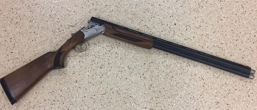 SAR Dashprod Churchill Wooden 12BR O/U Shotgun