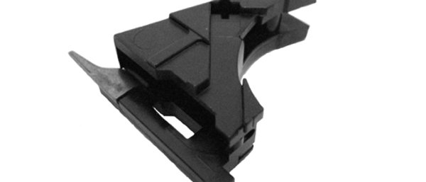 Glock Trigger Mechanism Housing w/Ejector Gen4 9mm