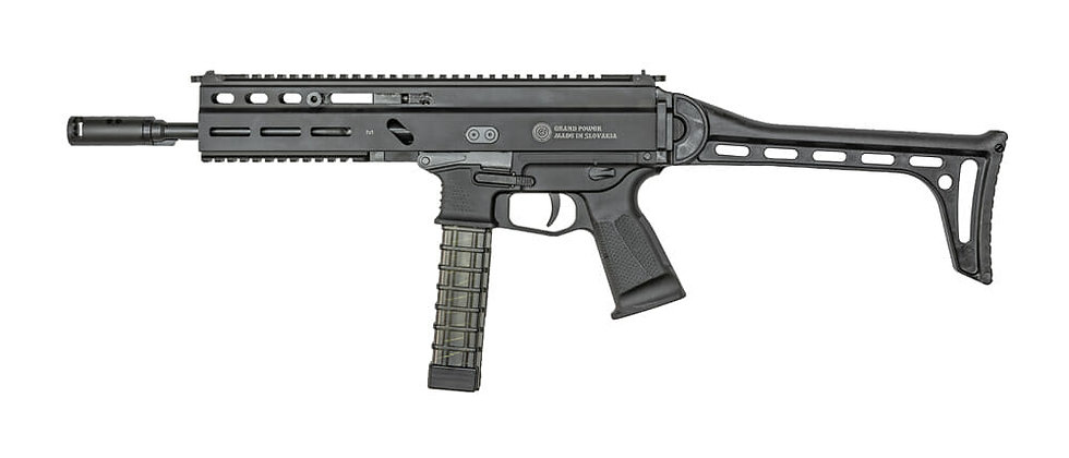 Grand Power Stribog SR9 A2 Pistol