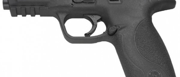 Smith & Wesson M&P .40 S&W