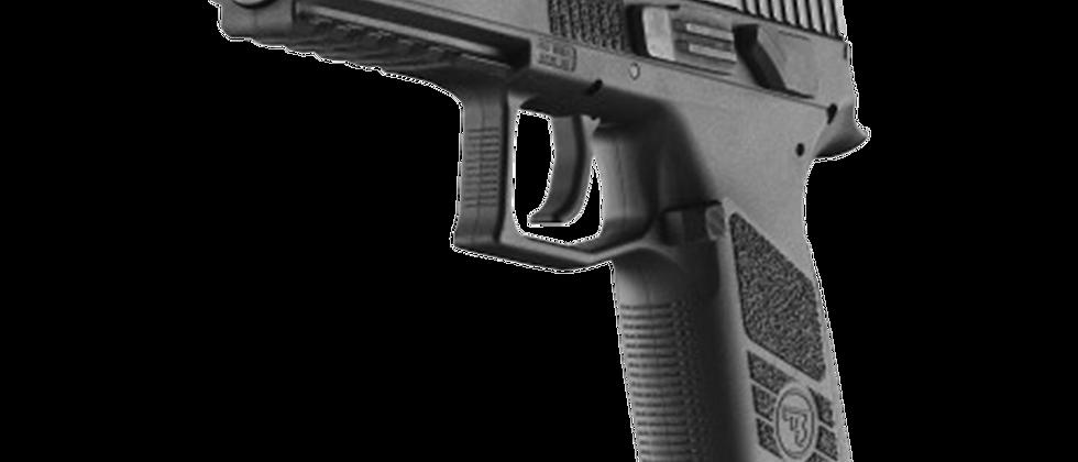 CZ P09 9mm Para