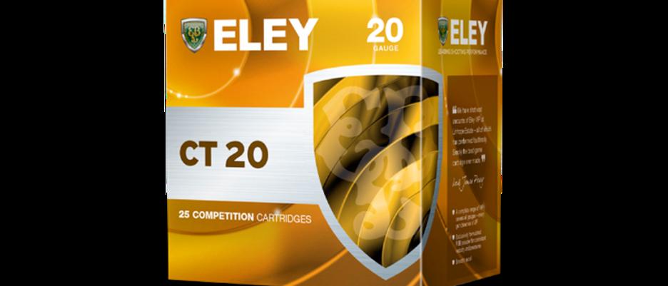 ELEY CT20 24GM # 7 (25)