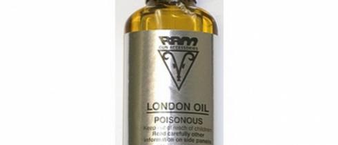 Ram London Oil 50ml