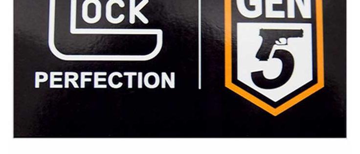 Glock Gen5 Magnet