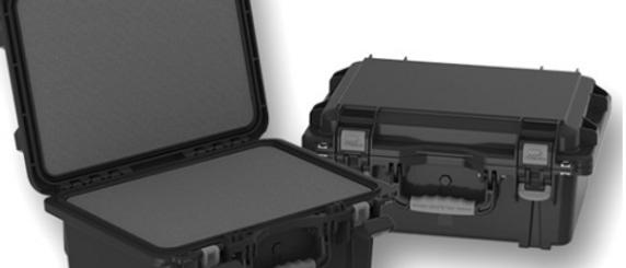 PL 109170 Field Locker Pistol Case