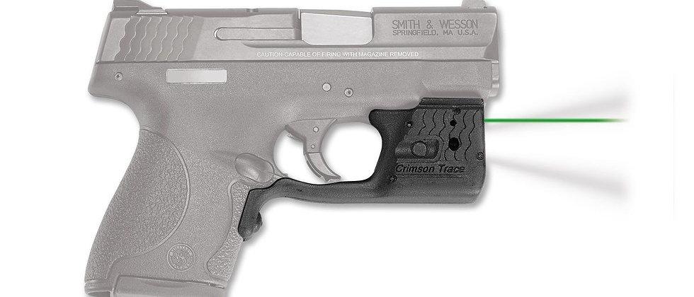 Crimson & Trace Laserguard Pro S&W Shield