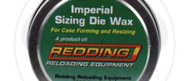 REDDING IMPERIAL SIZE WAX 10Z