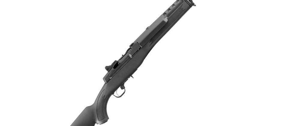 Ruger Mini-14 Ranch 5.56N/223Rem B 18.5""