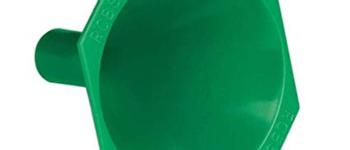 RCBS Powder Funnel 22-50 Cal