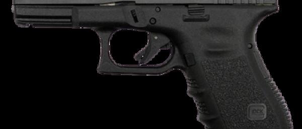 Glock 25 Gen 3 .380 Auto Pistol