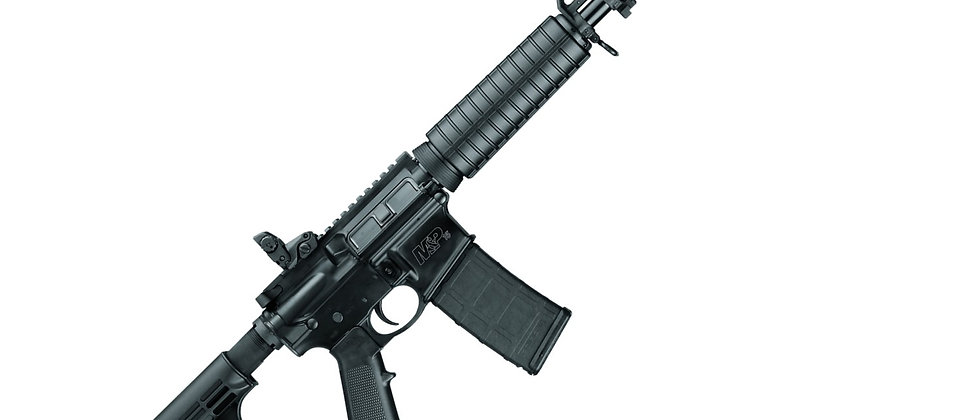 """Smith & Wesson 5.6mm M&P Sport II 16"""" 30rd Rifle"""