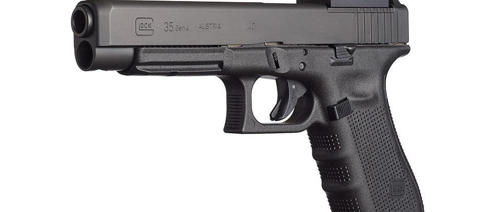 Glock 35 GEN4 MOS .40 S&W