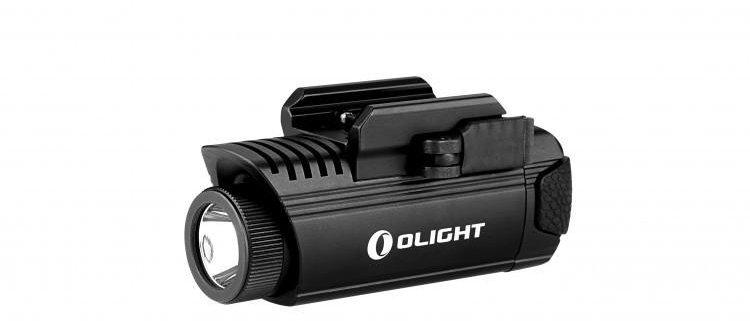 Olight PL1 Li Valkyrie LED Weaponlight