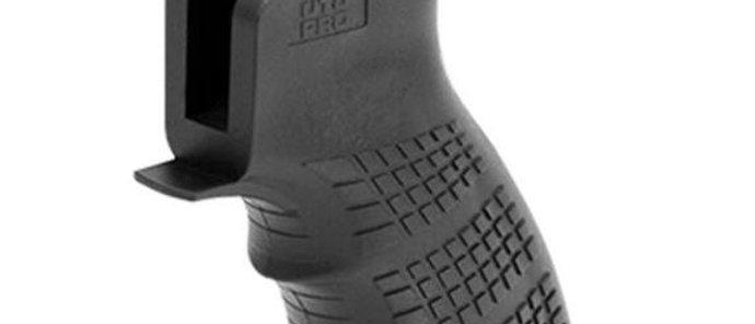 UTG AR 15 AMBI PISTOL GRIP BLACK RBUPG01B