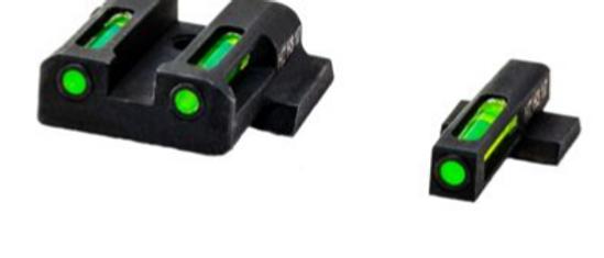 Hi Viz Litewave Ruger SR9/40/45 Front sight