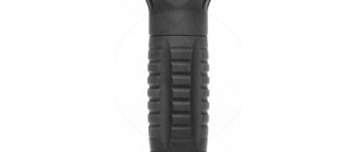Troy Grips CQB Vertical Aluminum Black