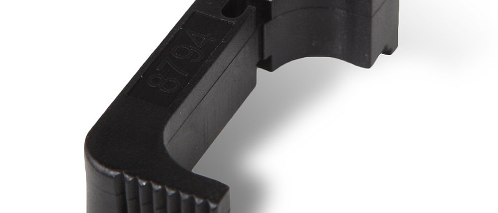 Glock Magazine Catch Extended Gen4 Exl 9mm/40