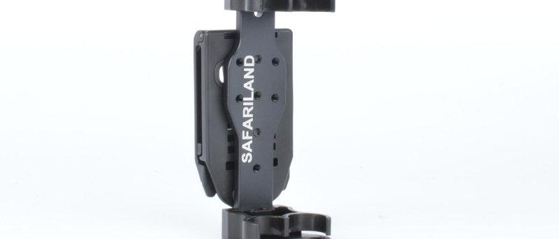 Safariland Shotgun Shell Holder W/7 44Bl 086