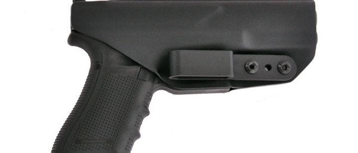 Daniels holster - Glock 17/22 IWB Holster