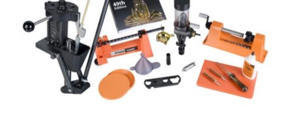 Expert Kit T-Mag W/Elec Scale