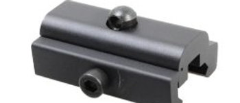 Ampro Picatinny Adapter for Bipods