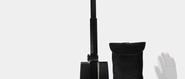 Glock Entreching tool (shovel/Saw)
