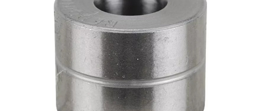 REDDING BUSHING STEEL SIZES .316 - .364