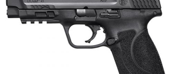 Smith & Wesson M&P 45 2.0 P