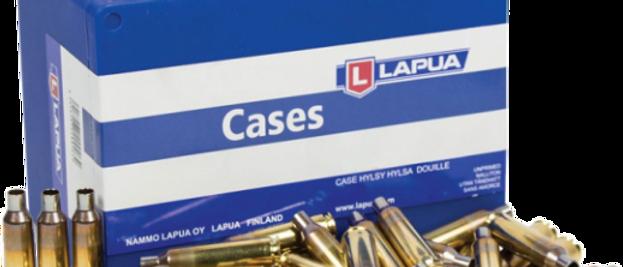 Lapua Cases 223 Rem (100)
