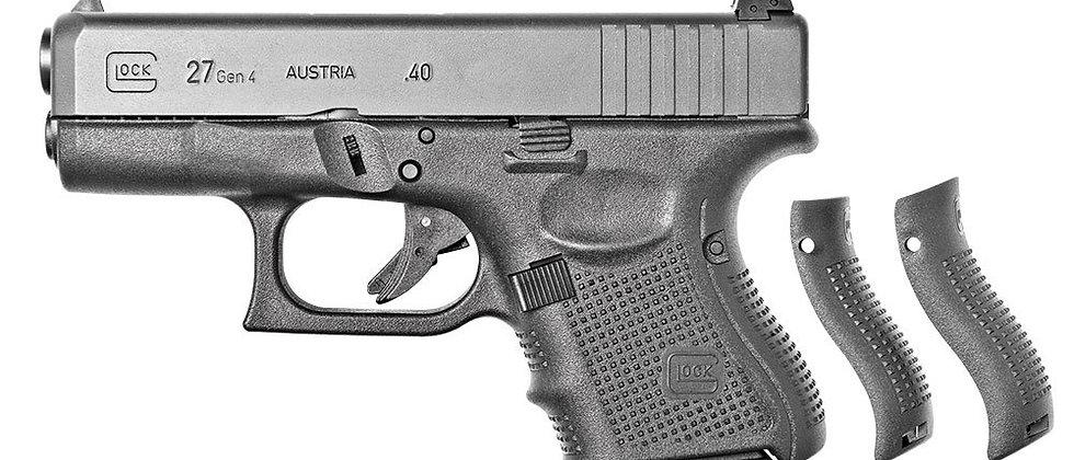 Glock 27 Gen 4 .40S&W Pistol