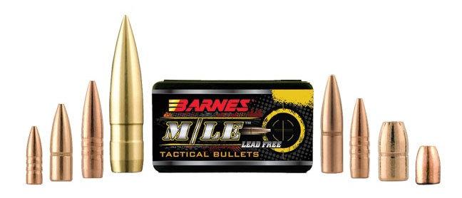 Barnes Bullets 30 - 375