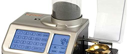 GEN 5 POWDER SYSTEM 115V/230V