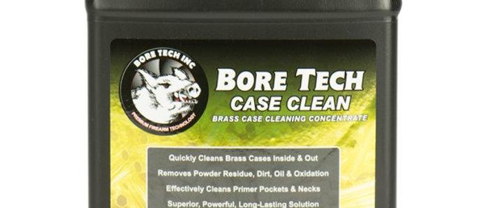 BORE TECH CASE CLEAN CARTRIDGE CLEANER