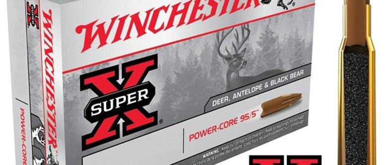 WINCHESTER 308 WIN 150GR POWER CORE LF (20)