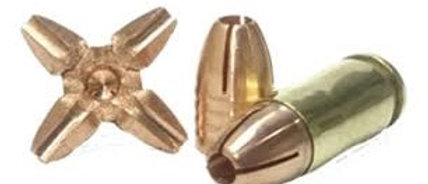 Peregrine HP 9mm Short 78gr