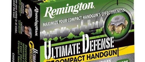 Remington UD/PR .45 Auto 280GR BJHP (25)