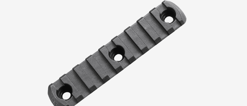 Magpul M-lok Polymer Rail 9 slots